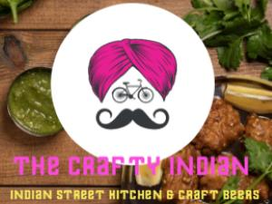 The Crafty Indian