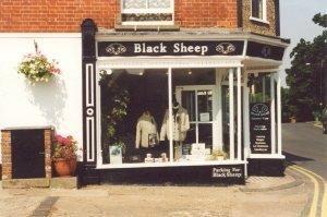 Black Sheep Shop