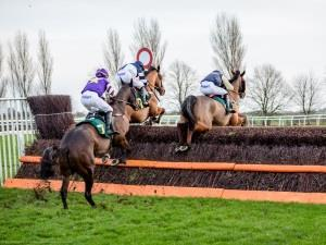 Fakenham Racecourse - National Hunt Horse Racing
