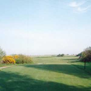 Great Yarmouth and Caister Golf Club