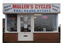 Mullen's Cycles