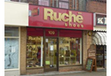 Ruche Shoes