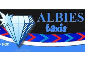 Albies Taxi