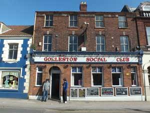 The Gorleston Club