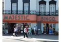 Majestic Amusement Arcade