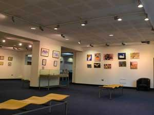 Great Yarmouth Exhibition Galleries