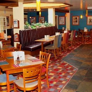 Castle Carvery