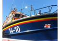 Great Yarmouth & Gorleston Lifeboat