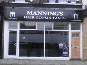 Mannings Hair Consultants