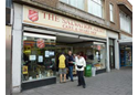 The Salvation Army Care & Share Shop