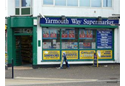 Yarmouth Way Supermarket
