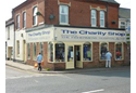 The Charity Shop