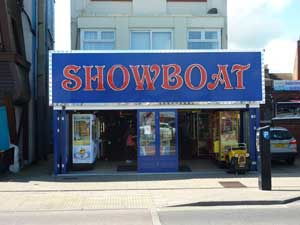 Showboat Amusements