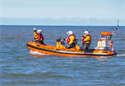 Hemsby Lifeboat Day