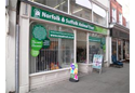 Norfolk & Suffolk Animal Trust