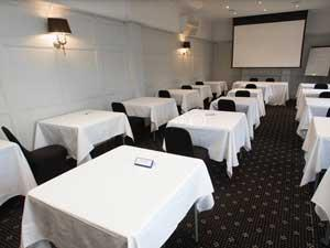 Meeting Room at The Cliff Hotel
