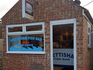 The Snettisham Fish Bar