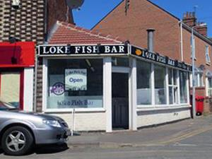 Loke Fish Bar