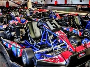 Anglia Indoor Karting Ipswich