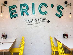 Eric's Fish & Chips