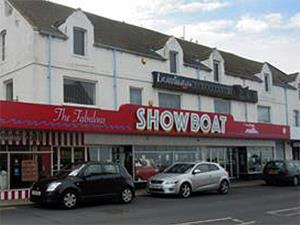 The Fabulous Showboat