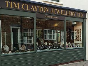 Tim Clayton Jewellers