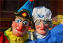 Hanton's Punch & Judy Shows