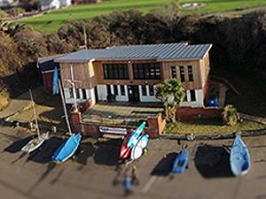 Hunstanton Sailing Club