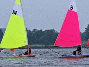 Norfolk Schools Sailing Association