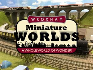 Wroxham Miniature Worlds