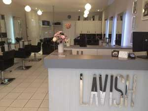 Lavish Boutique Hair Couture