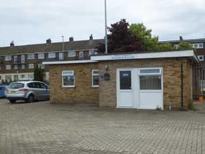 Great Yarmouth Seafarers Centre