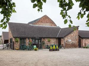 Priory Farm Restaurant