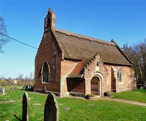 St Peter's Church, Hoveton