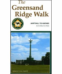 Greensand Ridge 3: Ampthill-Haynes Walk