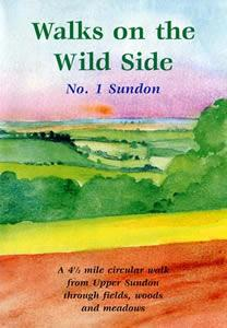 Walks on the Wildside No.1 Sundon