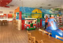 Sea Life Centre Eatery -Soft play for Young Diners