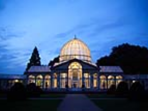 Great Conservatory