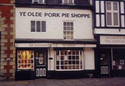Ye Olde Pork Pie Shoppe, Melton