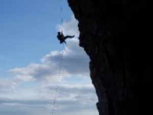 Adventure Beyond Abseiling