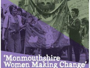 Monmouthshire Women Making Change