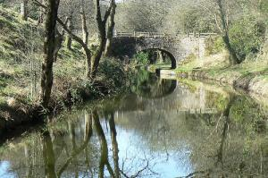Monmouthshire/Abergavenny/Brecon Canal