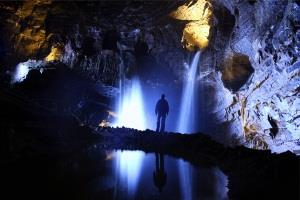 National Showcaves of Wales