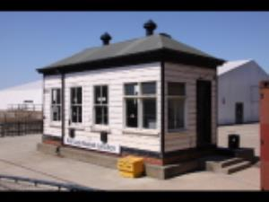 The Signal Box Museum