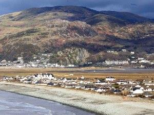 Fairbourne