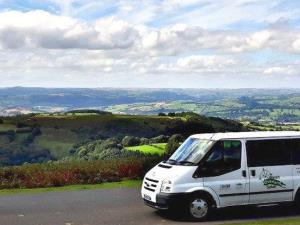 Welsh Overland  Safaris