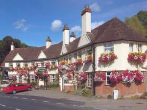 The Wye Valley Hotel Pub and Restaurant