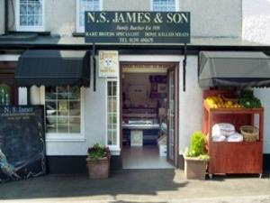N. S. James and Son