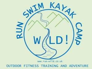 Run Swim Kayak Camp Wild!