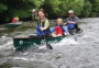 Guided Canoe Trips on the Teifi
